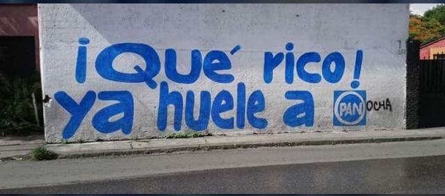 Sólo en México - meme