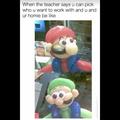 Hehehe every time