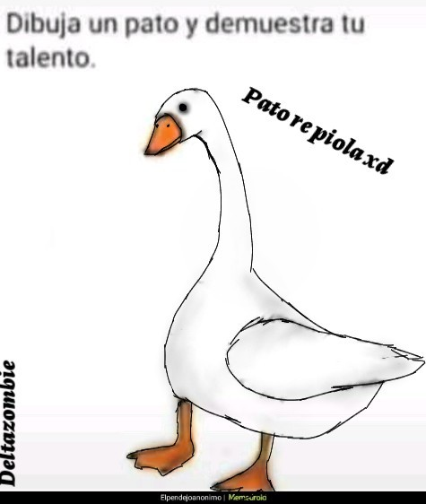 Idea de @unpendejoanonimo - meme