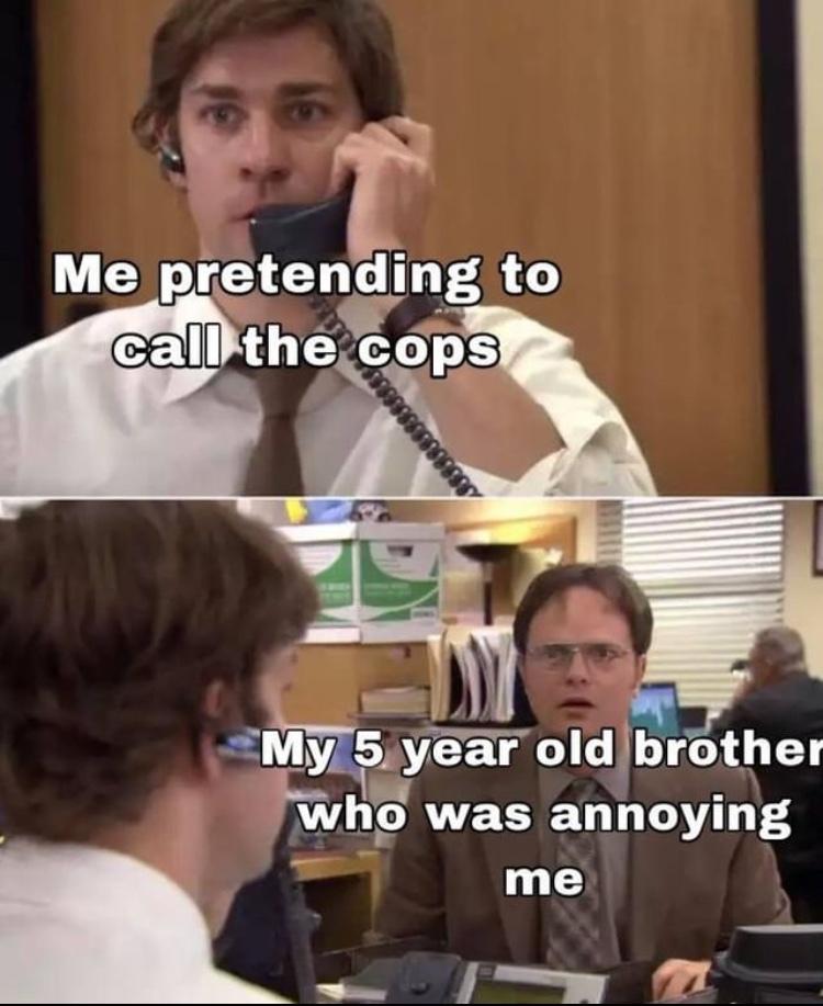 arrest this child - meme