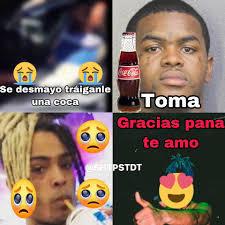 Denada kpo - meme