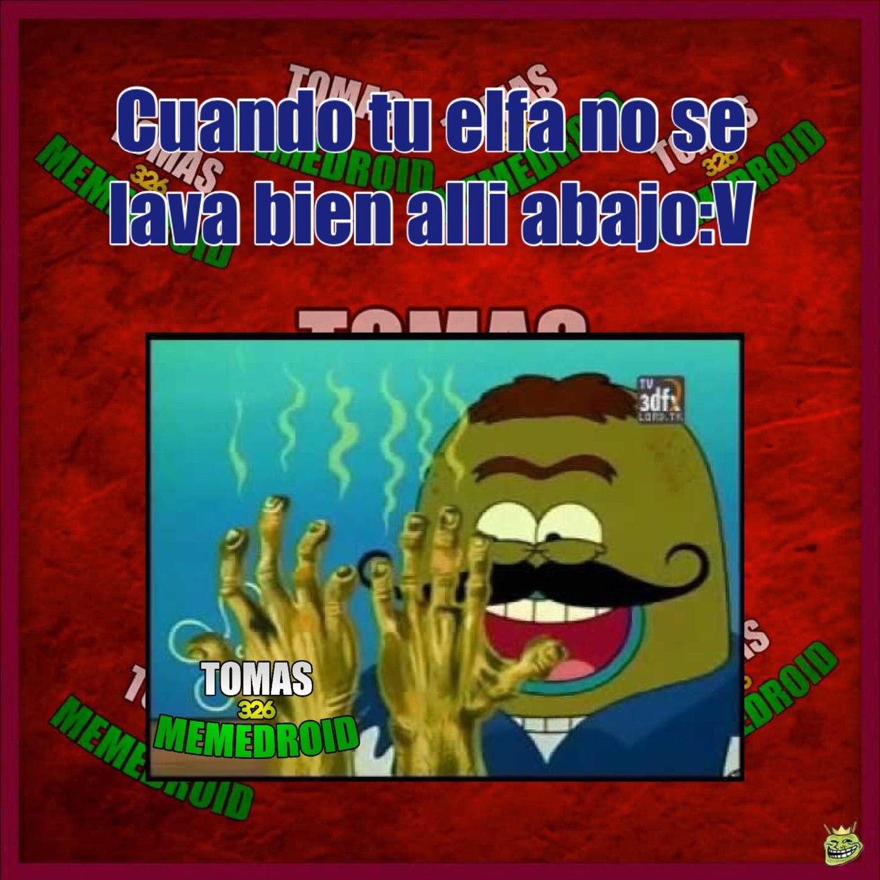 que riko:V - meme