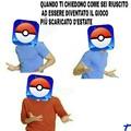 Pokemon Go...
