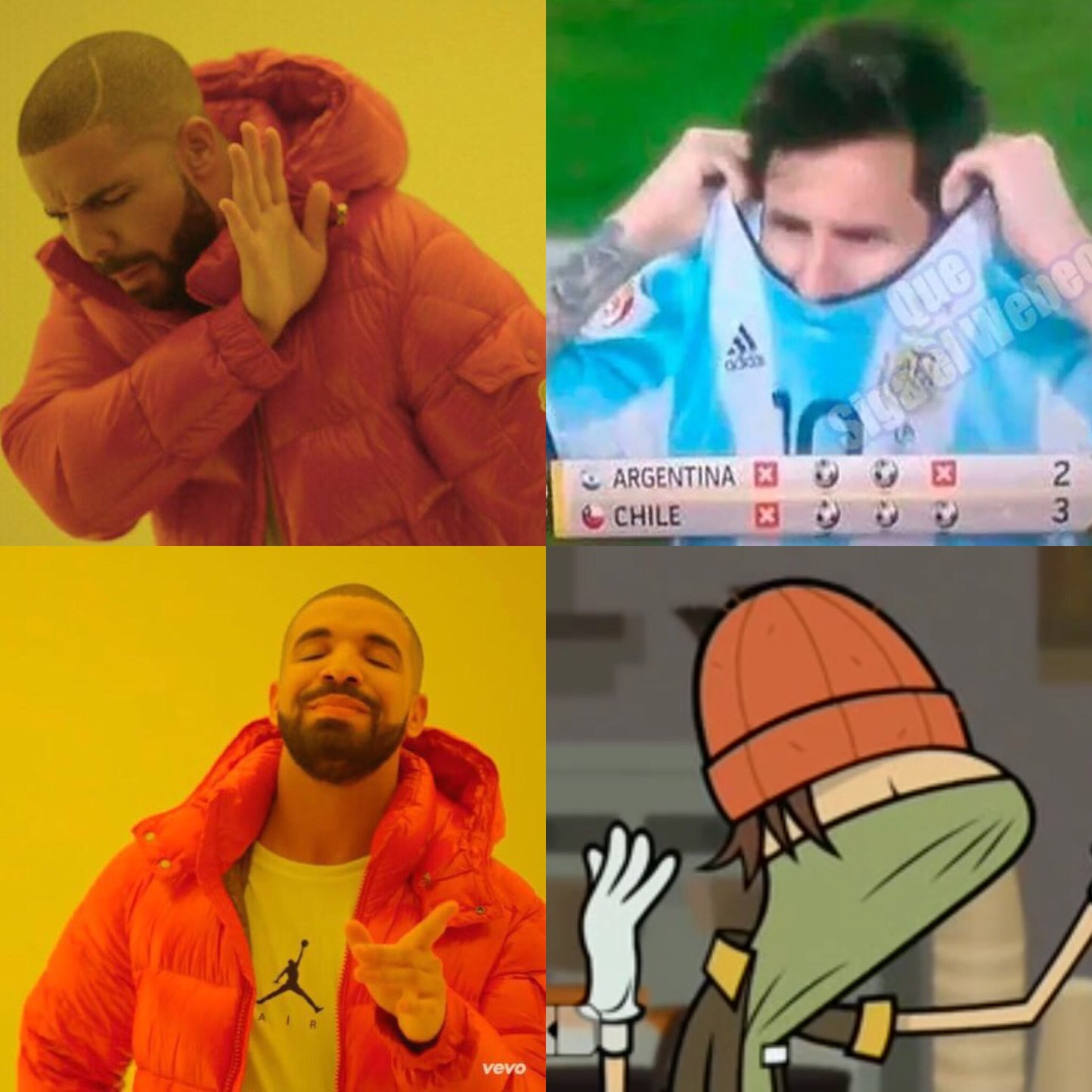ese wade - meme