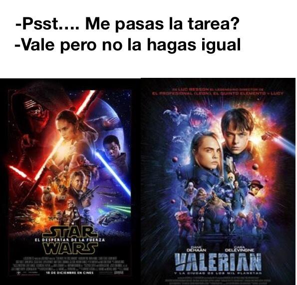 Copy, edit, paste... - meme