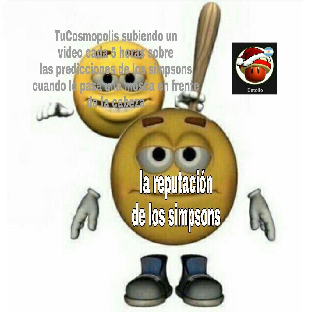Que ganas de romper las bolas que tenes TuCosmopolis - meme