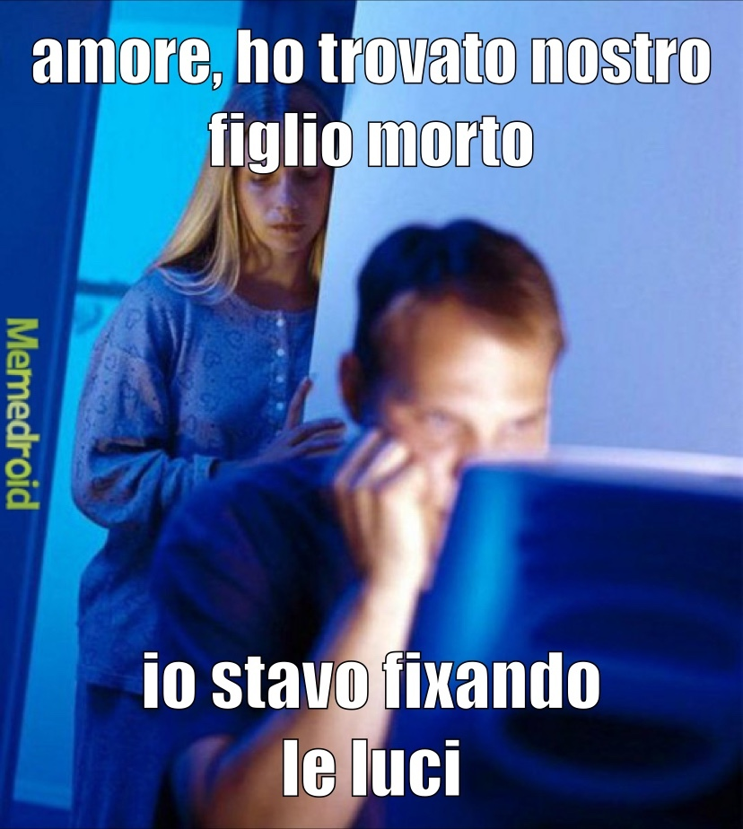 Internet Husband - meme