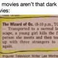 Dark movies