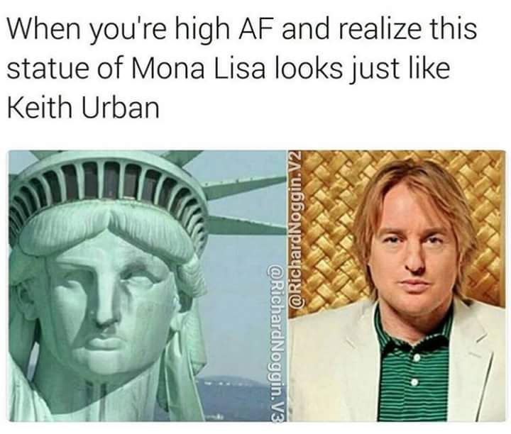I'm confusion - meme