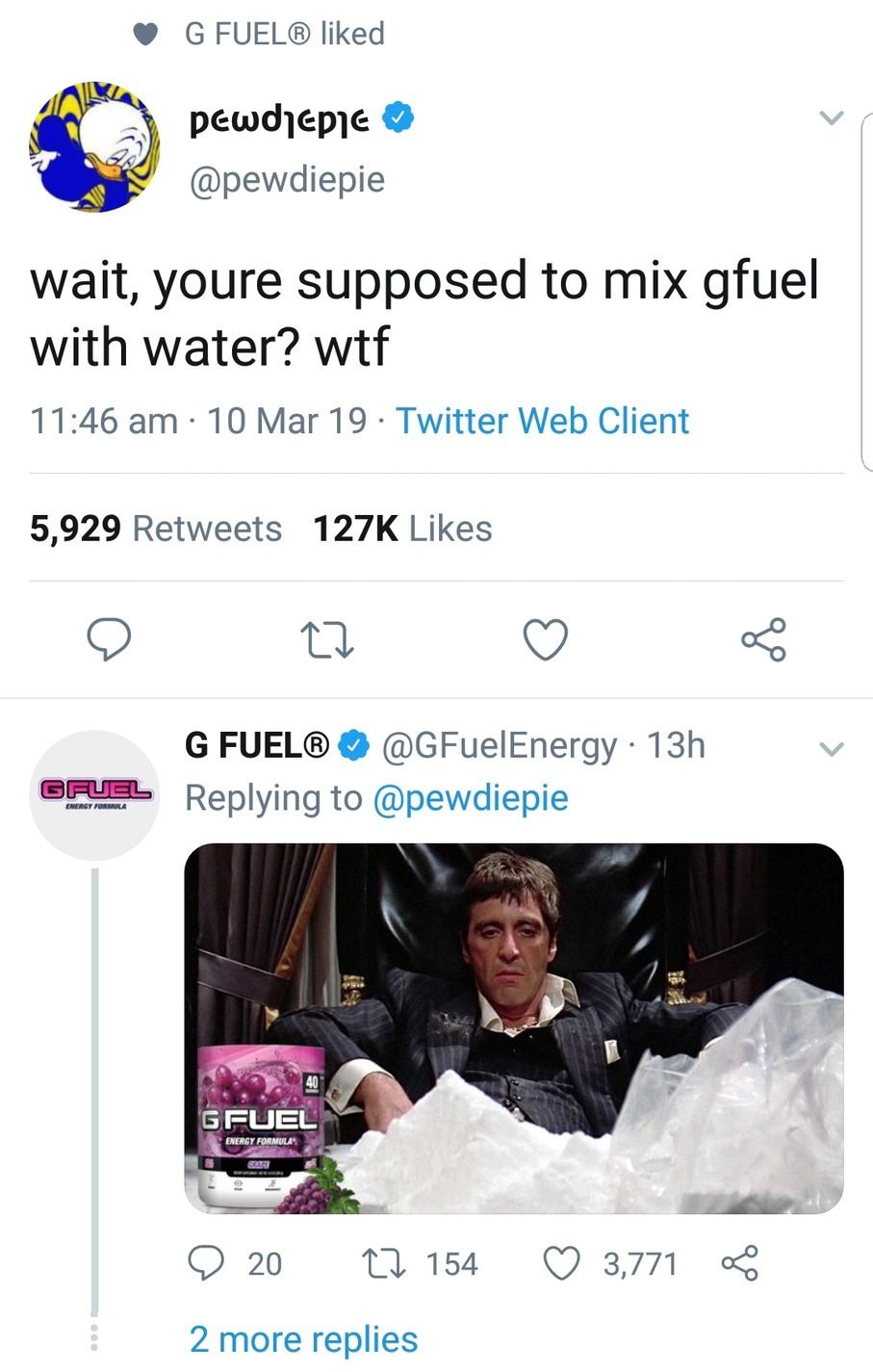 Gfuel - meme