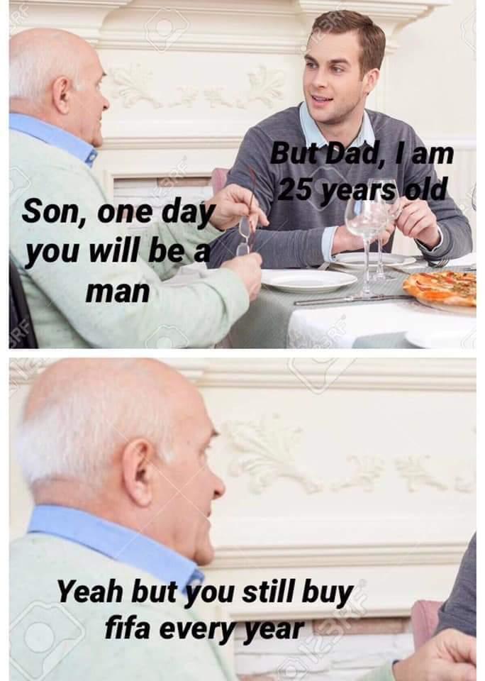 Feefa - meme