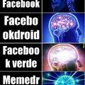 Yo le digo Facebookdroid