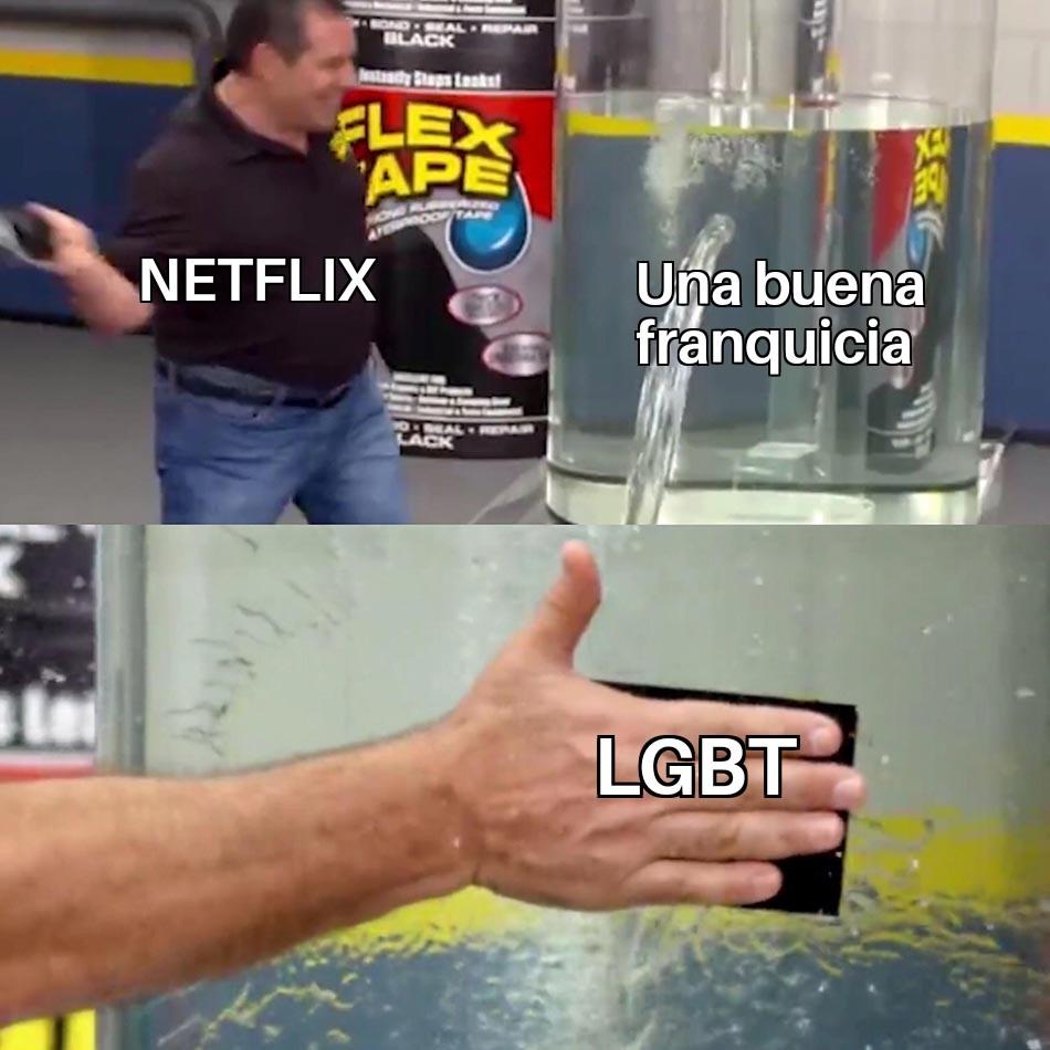 Maldito - meme
