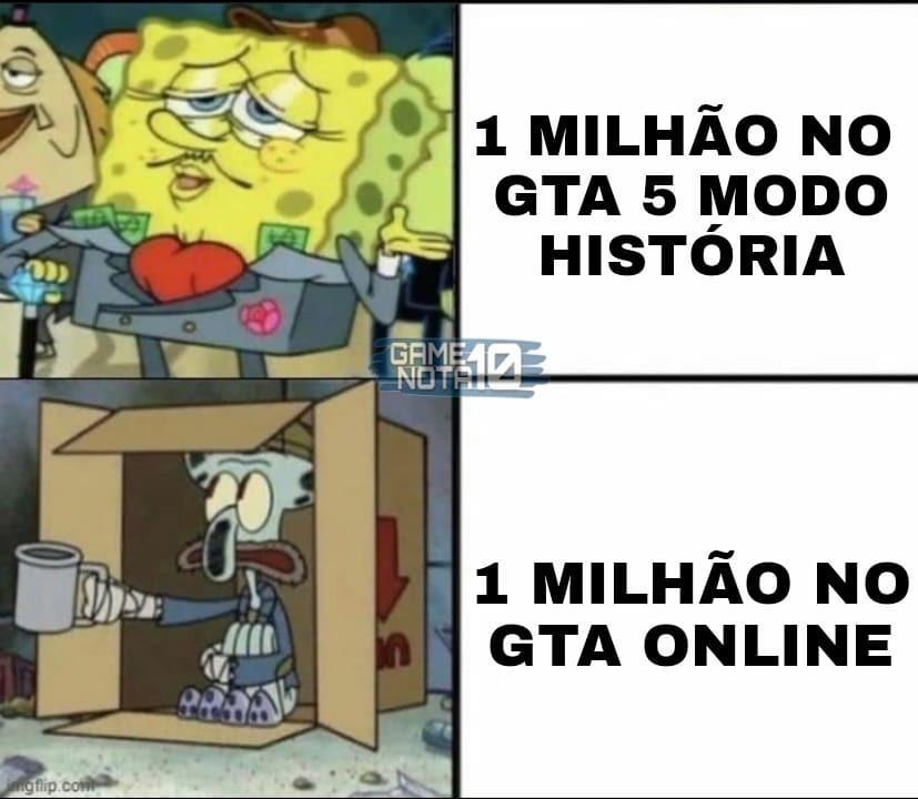 Rockstar guei - meme