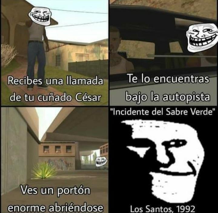 Void comic - meme