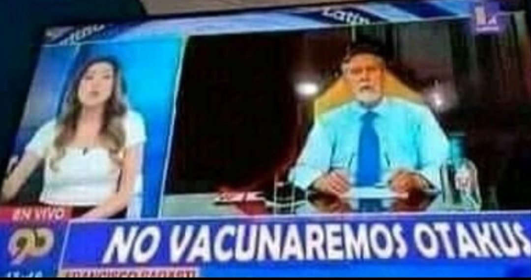 """(parte dos del """"se vacunaran a los que tienen pc gamer"""") XD y tambien a los putakus - meme"""