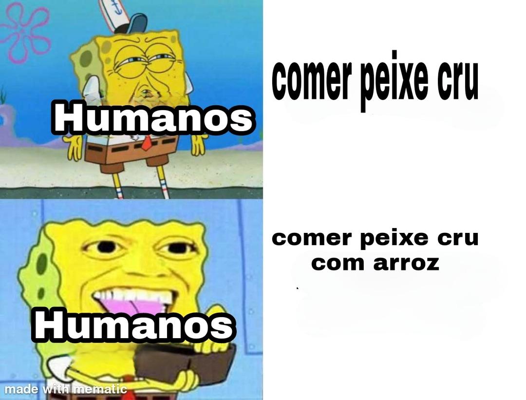 Comedores de cu - meme
