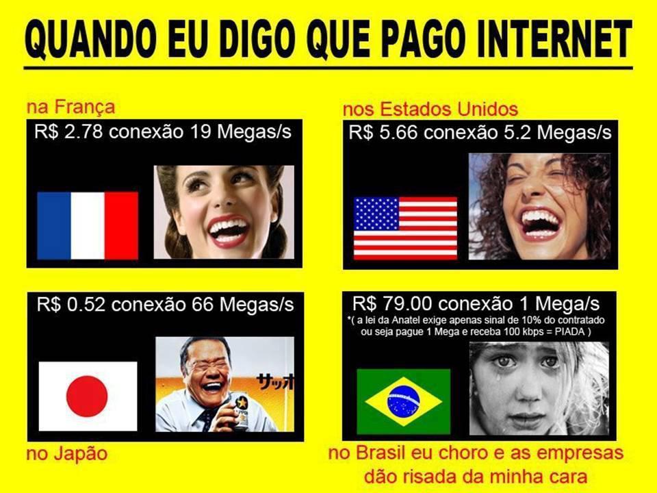 Brasil tá de sa canoagem com nois - meme