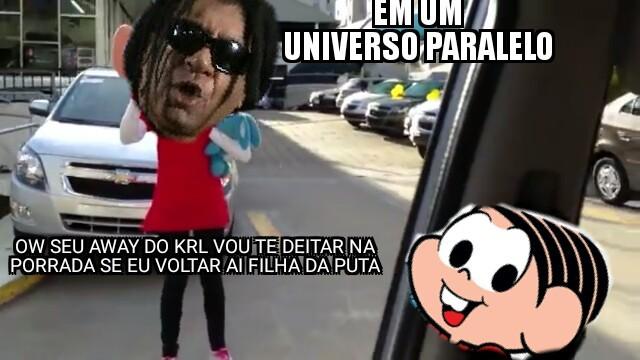 Fdpppppp - meme