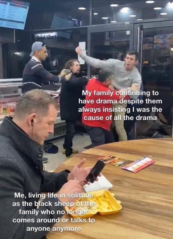 Me IRL - meme
