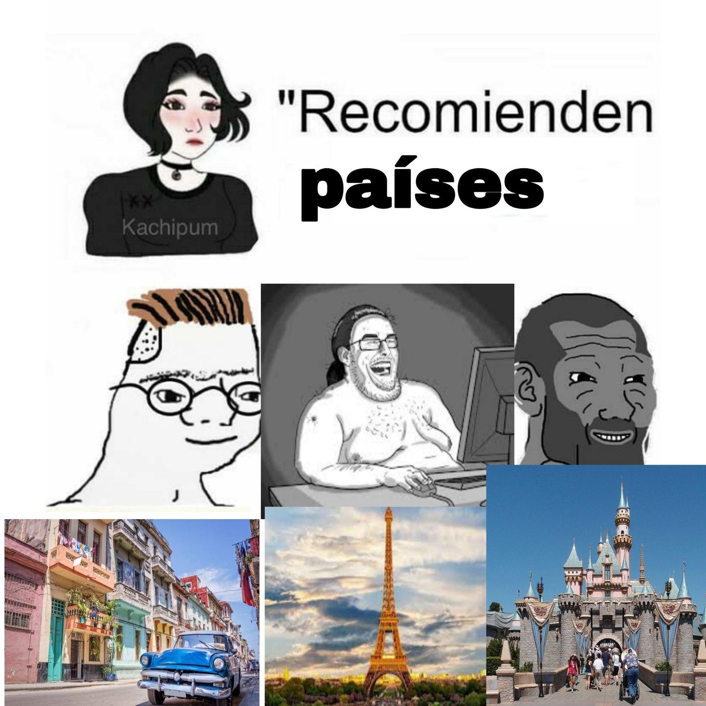 Cuban pete - meme