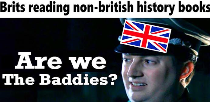 Brit ish - meme