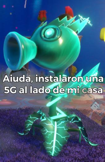 5G - meme