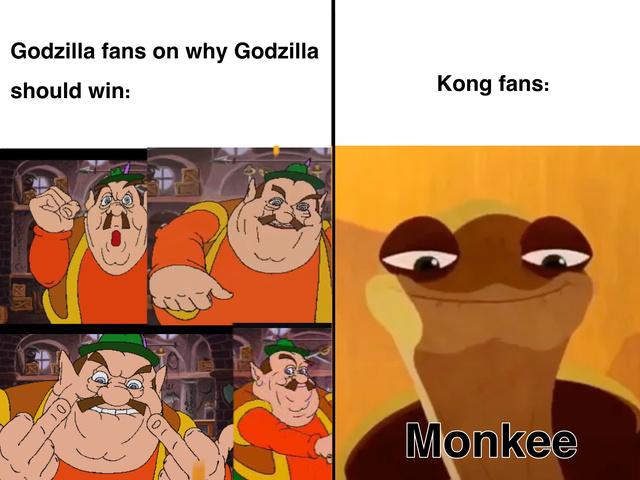 monke - meme