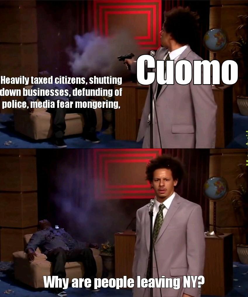 Stupid fuck - meme