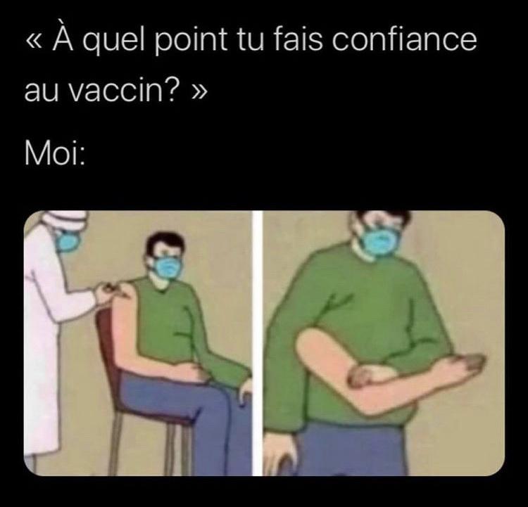 vaxx - meme