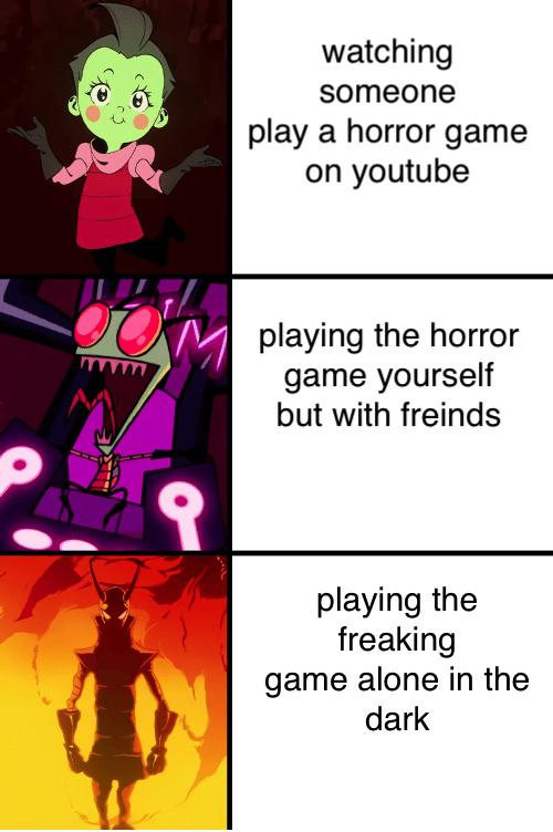 aka fnaf - meme