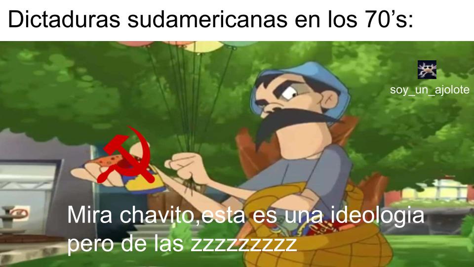 comunismozzzzzzzzzzzzz - meme