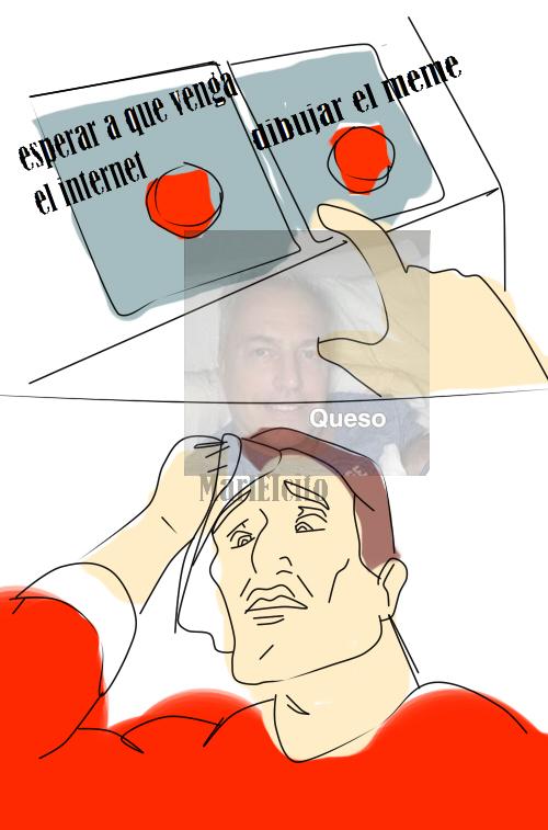Es malisimo, aprecien el arte - meme