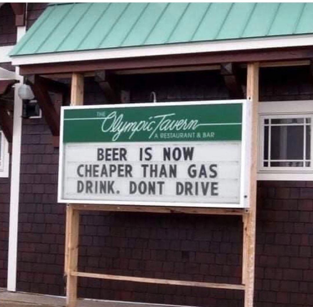 Beer. - meme