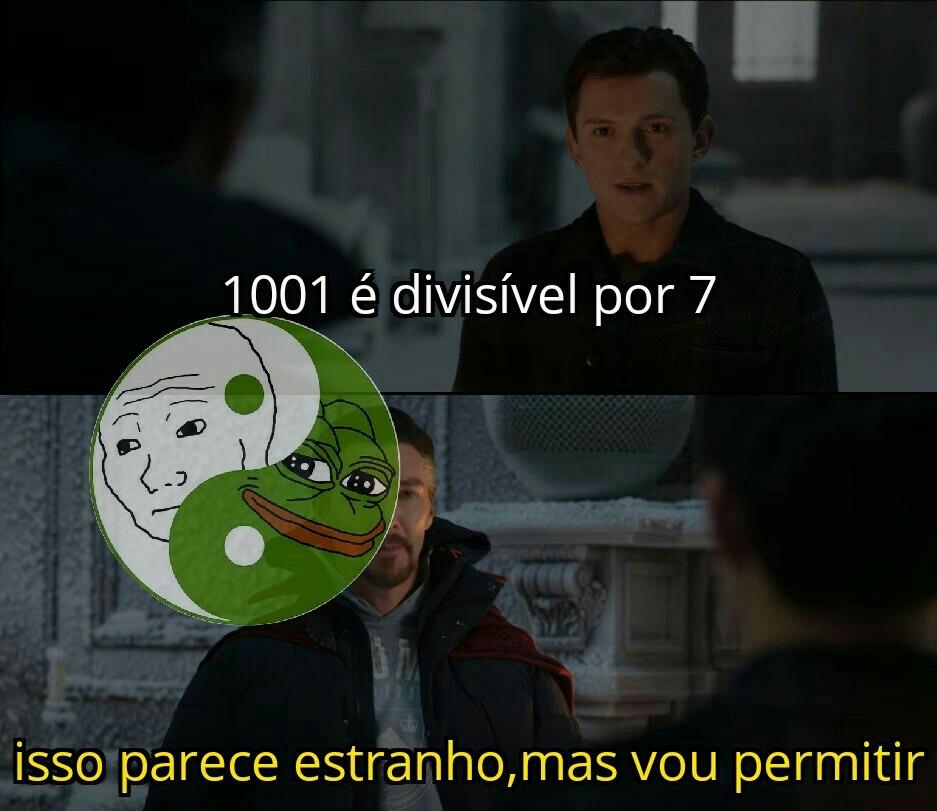 Uau - meme