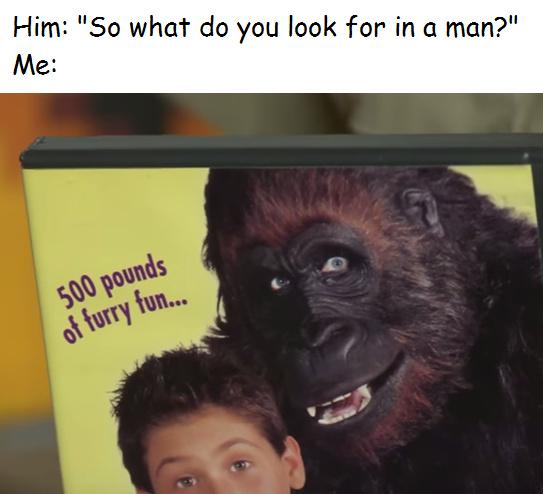 O h b o i ! - meme