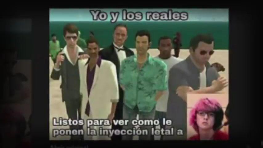 Matelon - meme