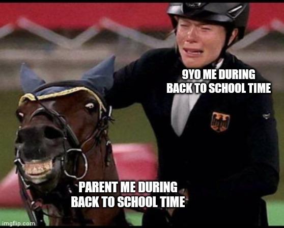 It's That Time - meme