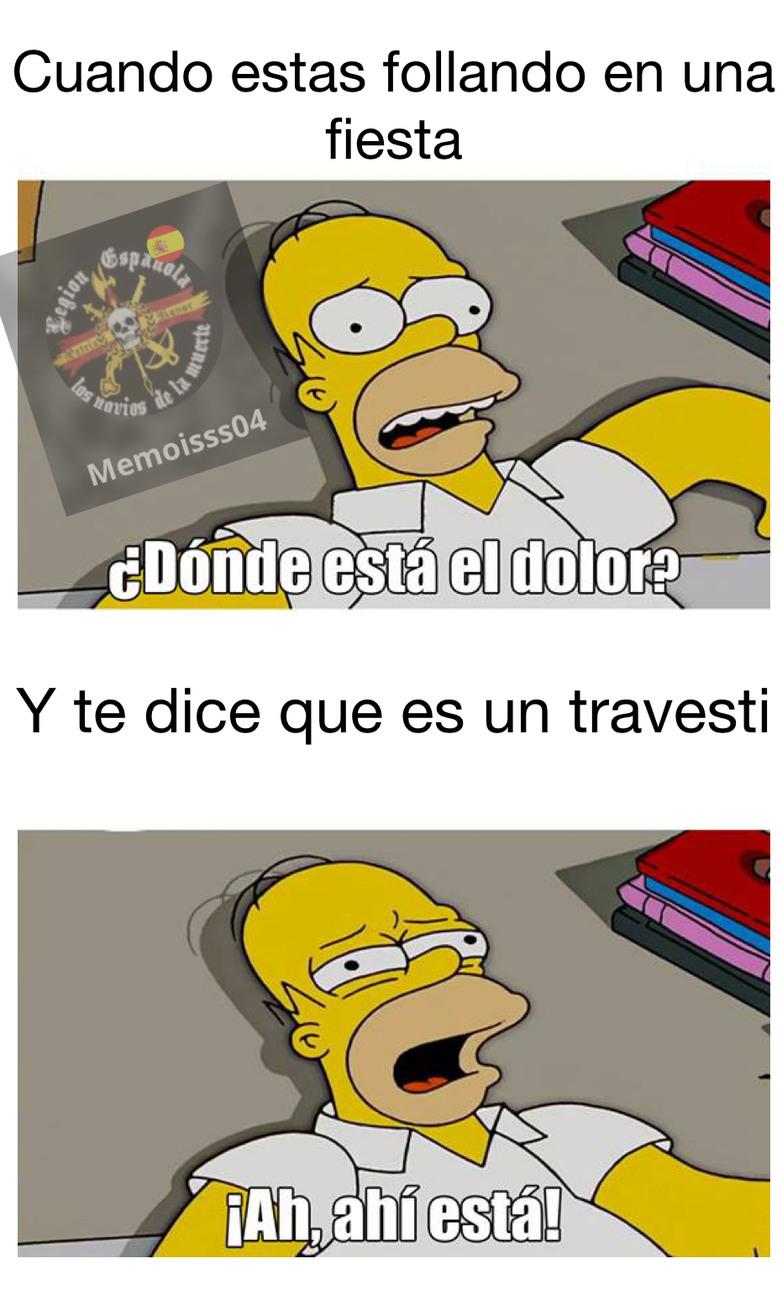 Travelos - meme