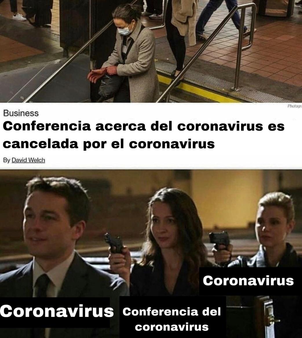 Covid19 - meme