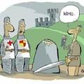 Vive le roi Arthur !!