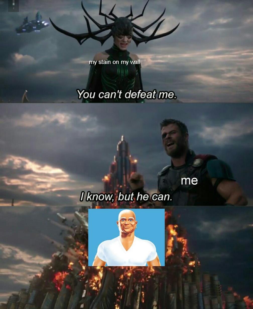 Thor - meme