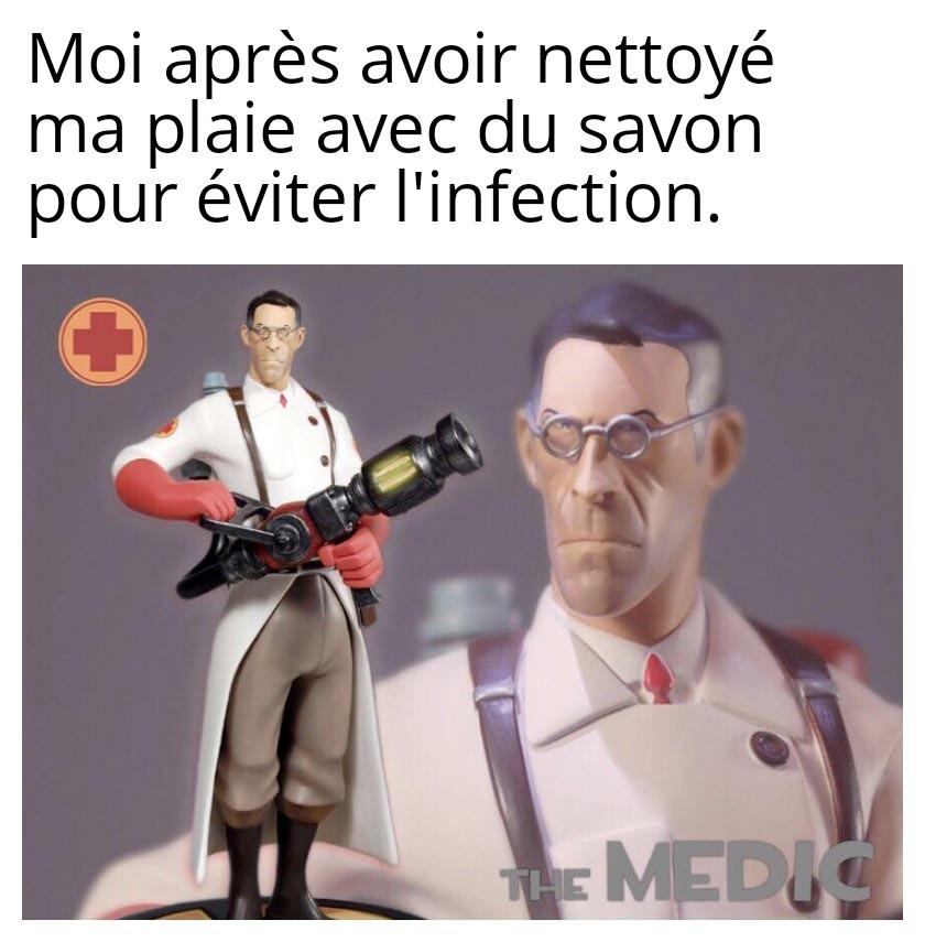 Les joies de l'Été 3 - meme