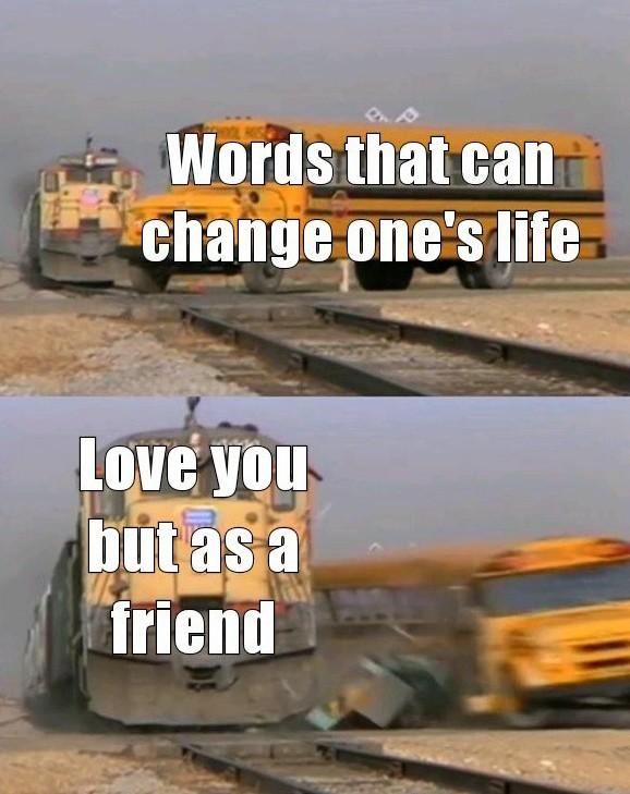 Life - meme