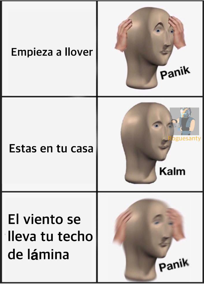 Todo qlero - meme
