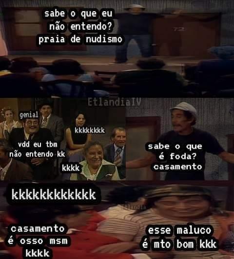 O Stand Up brasileiro resumido em um meme
