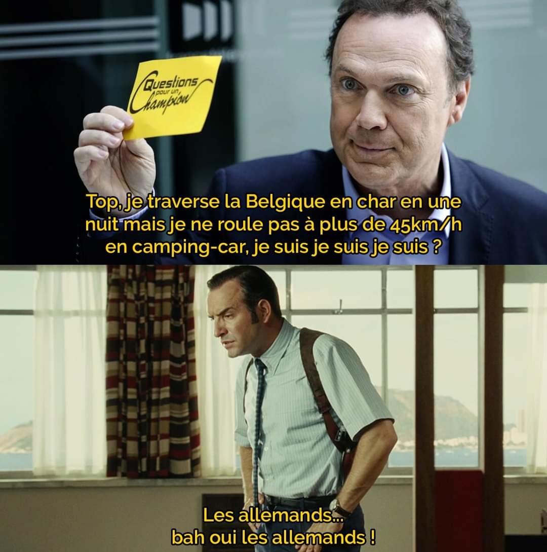 Le crossover le plus français de l'histoire (merci a Memes Décentralisées !)