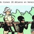 Como olvidar cuando Tintín viajó a Venezuela :v (Solo Humor)