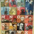 Star Wars ABCs...#winning