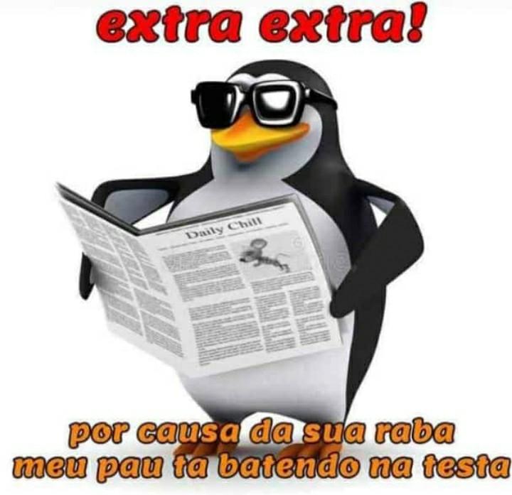 Extra - meme